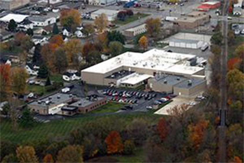 Tipton Facility